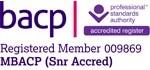 BACP Registered - Michaela McCarthy