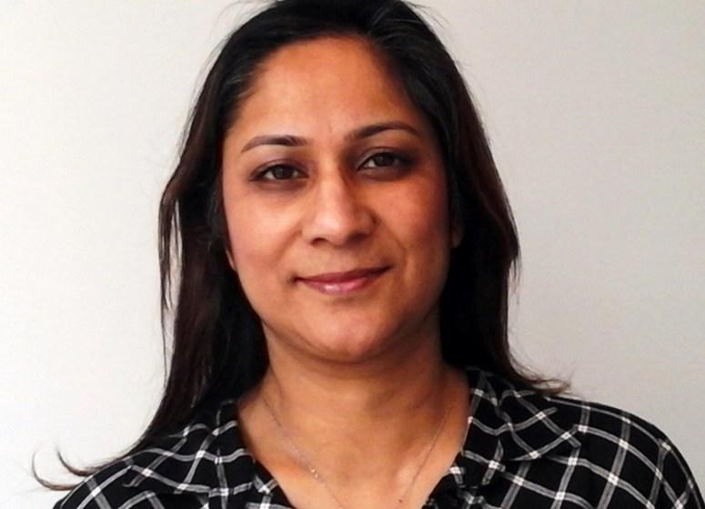 Shaheda Choudhury