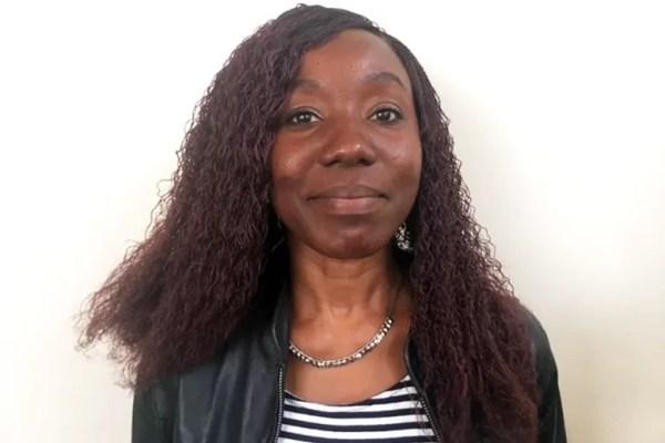 Fatoumata Kamagate