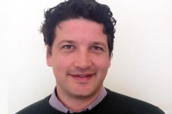 Robert Falkner
