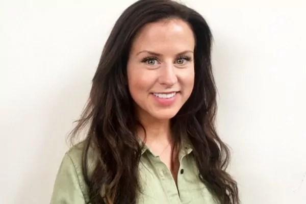 Helen Burke-Smith