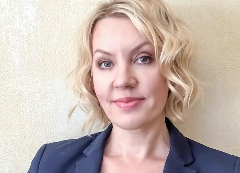 Olga Salodini