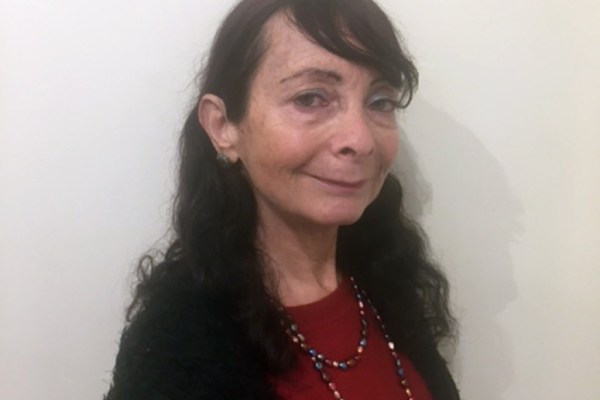 Yvonne Gordon