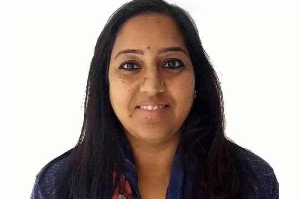 Farzana Numan