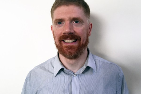 Dr Rory Mac Giolla Chomhaill