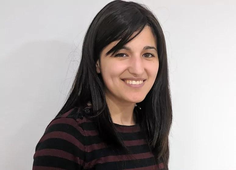 Miriam Tasgal