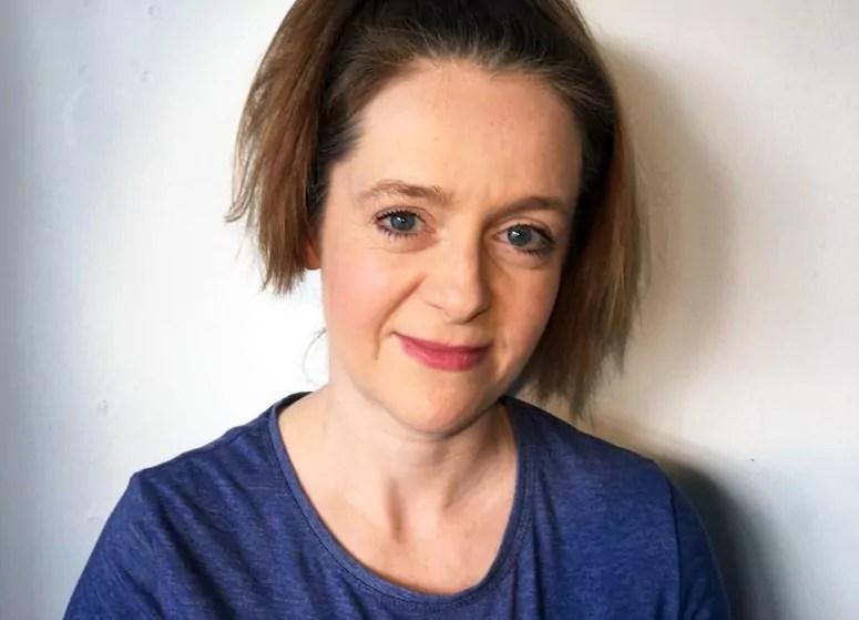 Claire Dixon