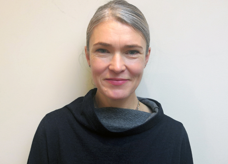 Helena Marsh