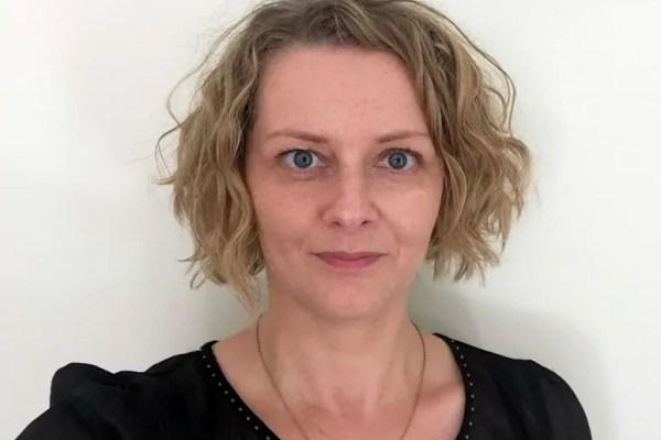 Kinga Zajaczkowska