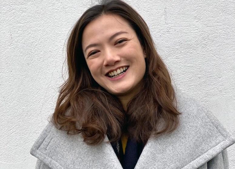 Ling Shuet Cheung