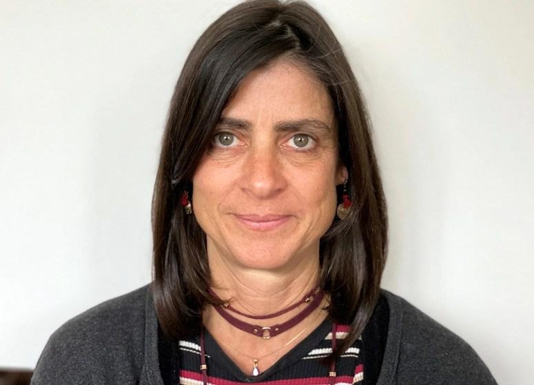Melanie Hibbert
