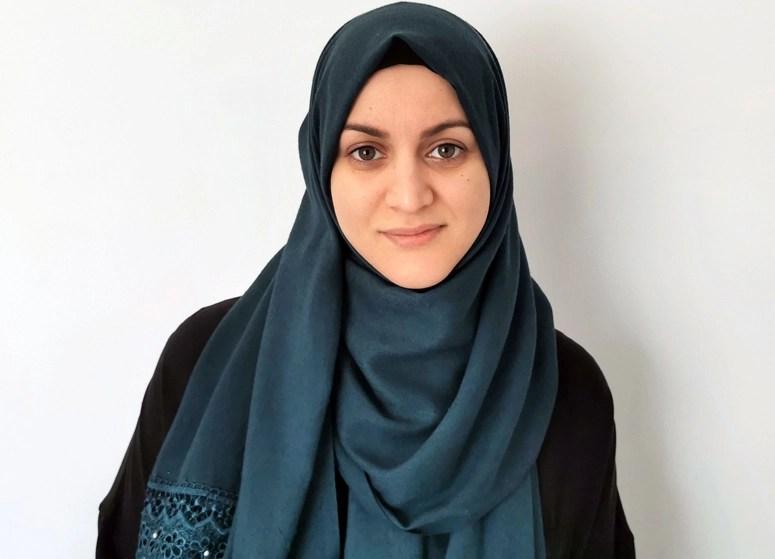 Arwa Hussein