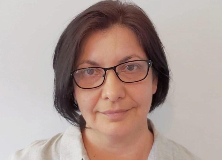 Snezhana Slavkova