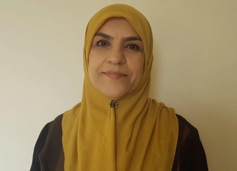 Zohreh Azizi
