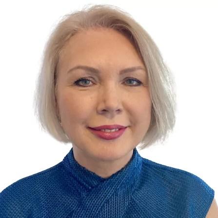 Tetyana Melnichenko