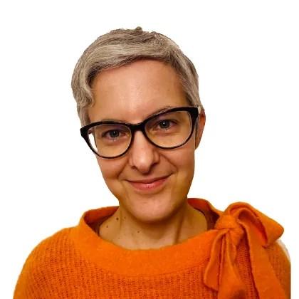 Claire Derouesne