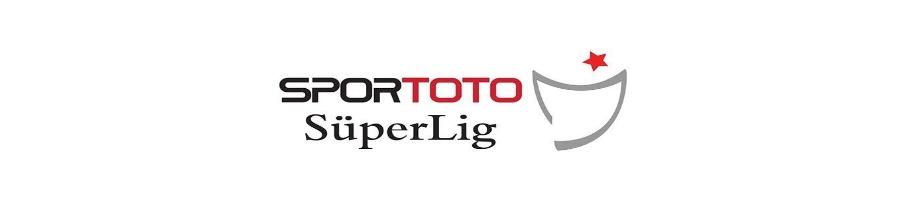 Super Lig Banner