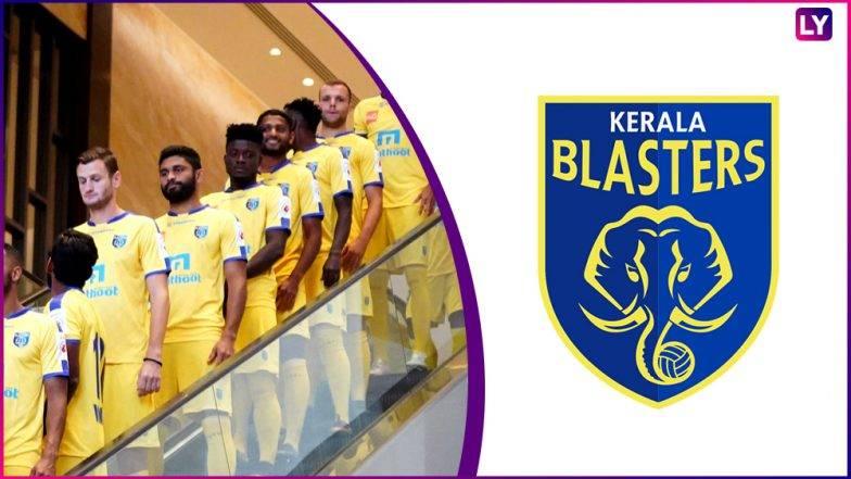 kerala blasters fc image