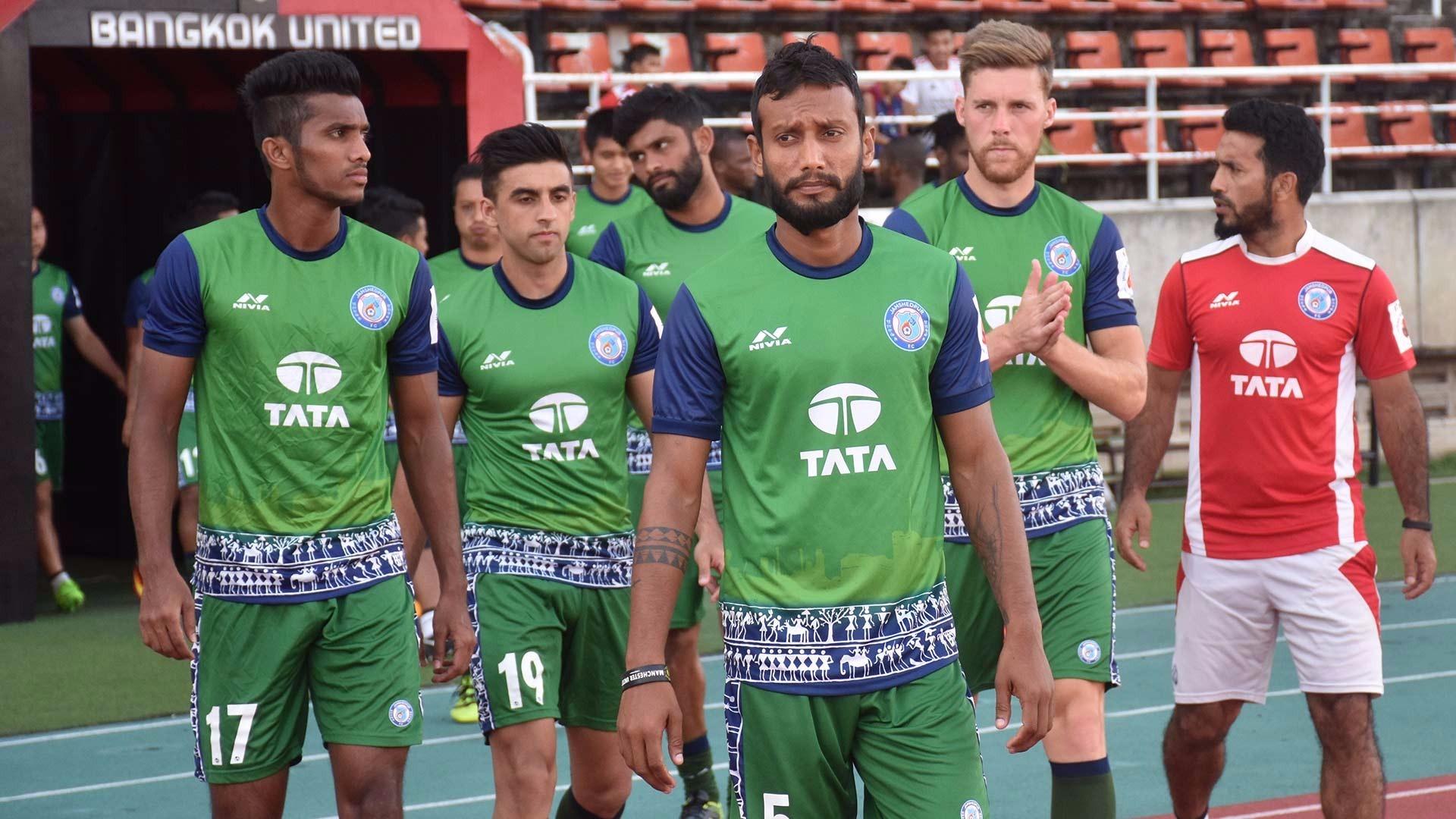 Jamshedpur FC vs Kerala Blasters