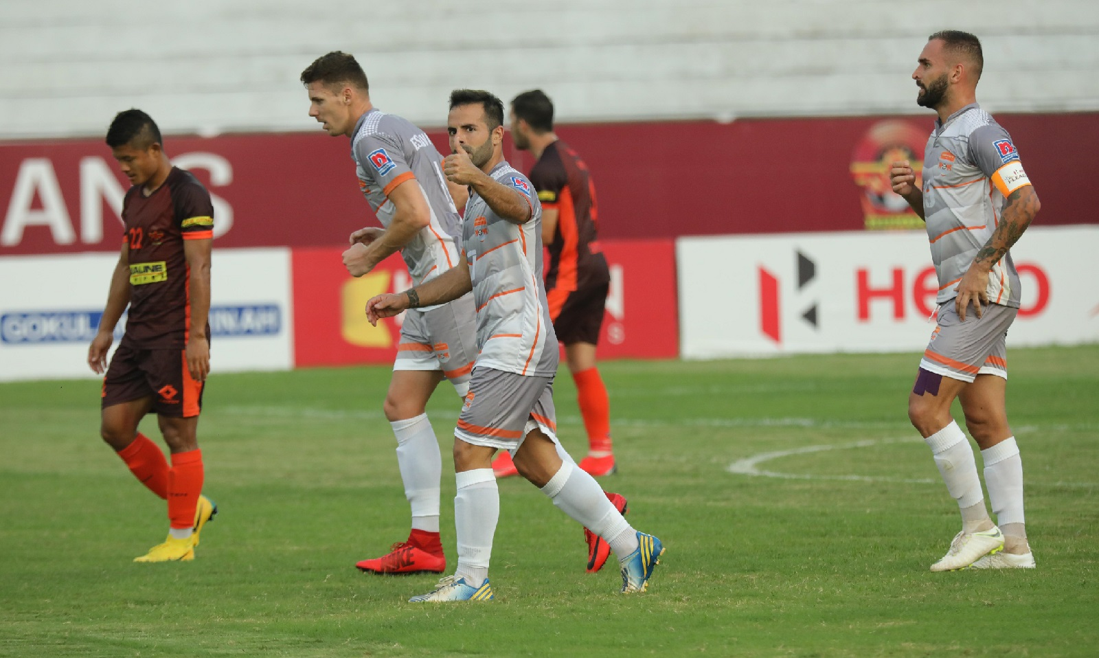 I-League Matchday 3