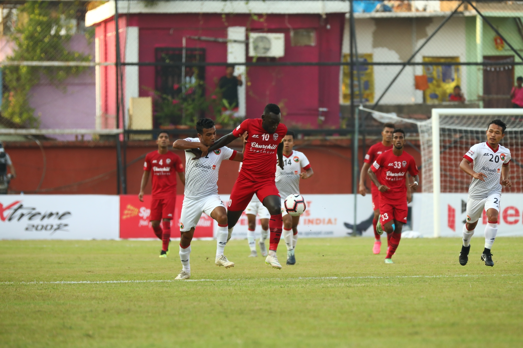 I-League Matchday 5
