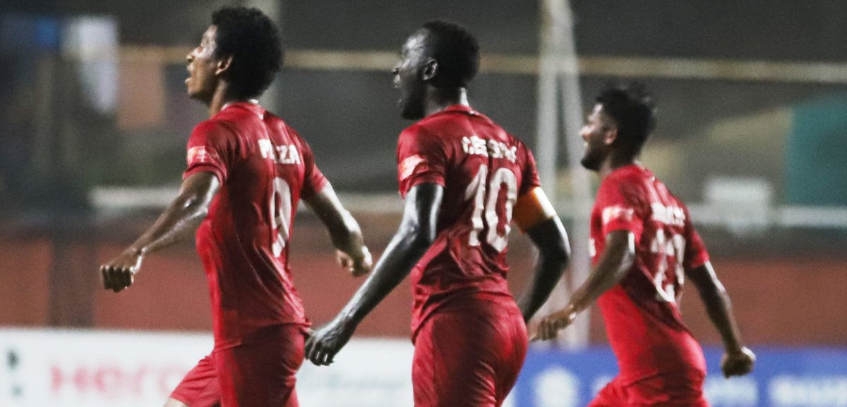 I-League Matchday 13