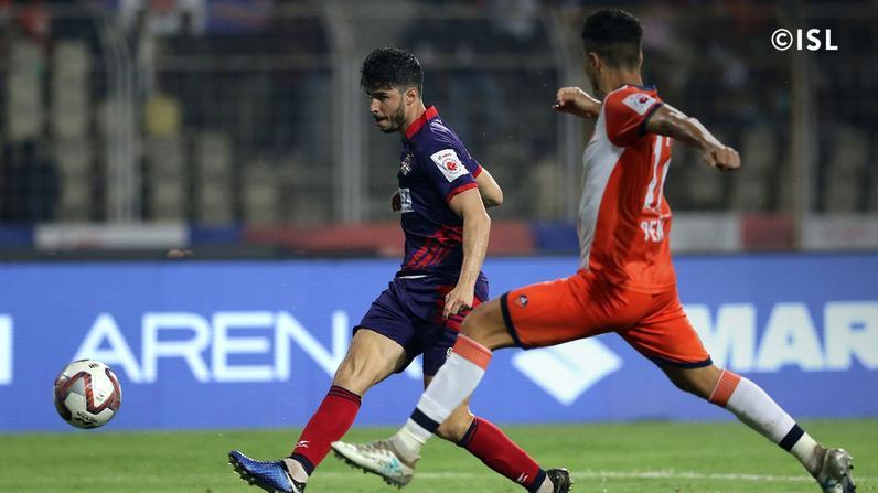 FC Goa vs ATK