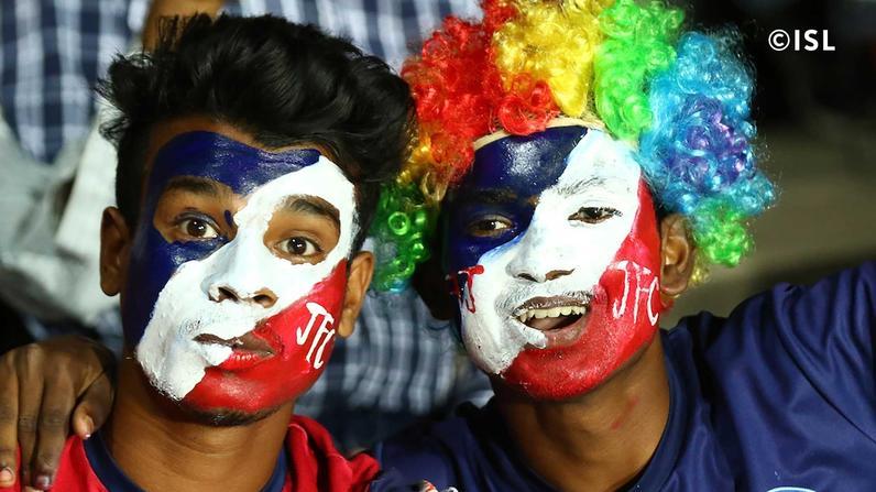 Jamshedpur FC vs Bengaluru FC