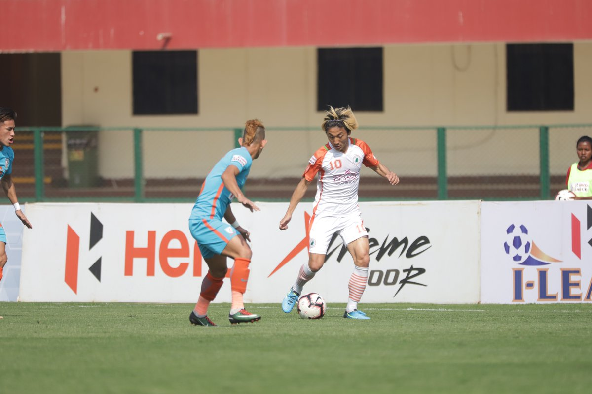 I-League Matchday 15