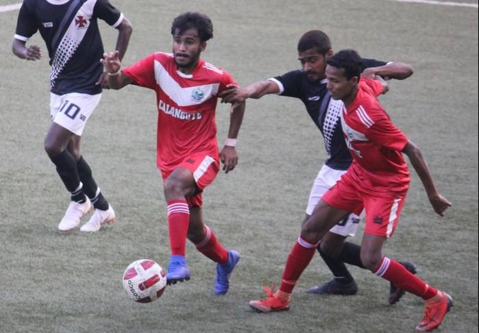Goa Professional League Matchday 16
