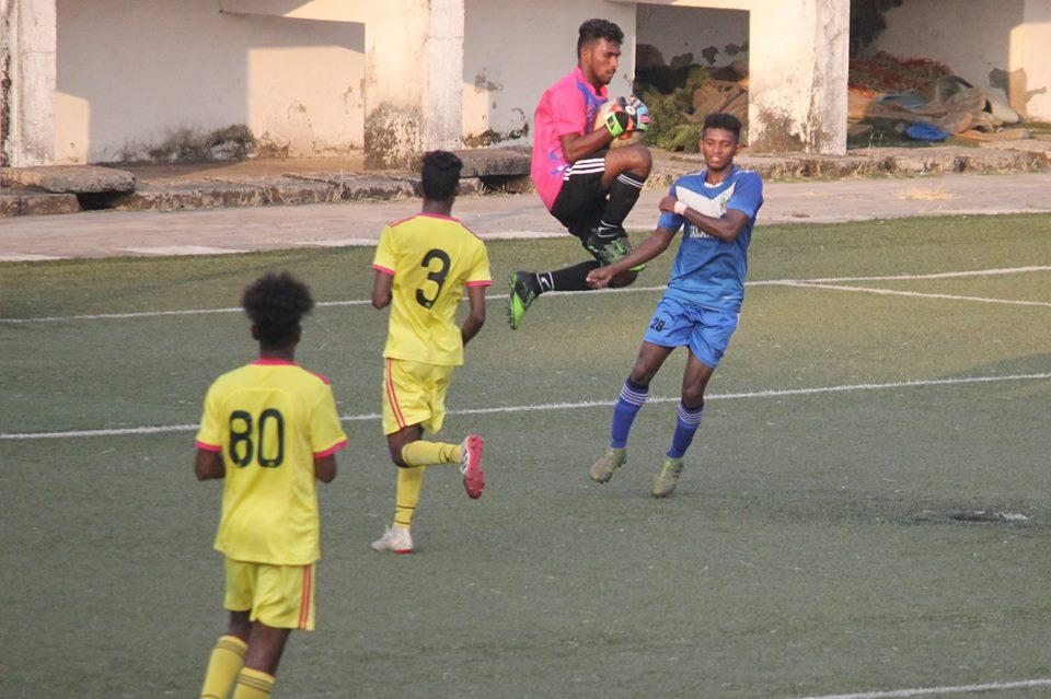 Goa Professional League Matchday 17