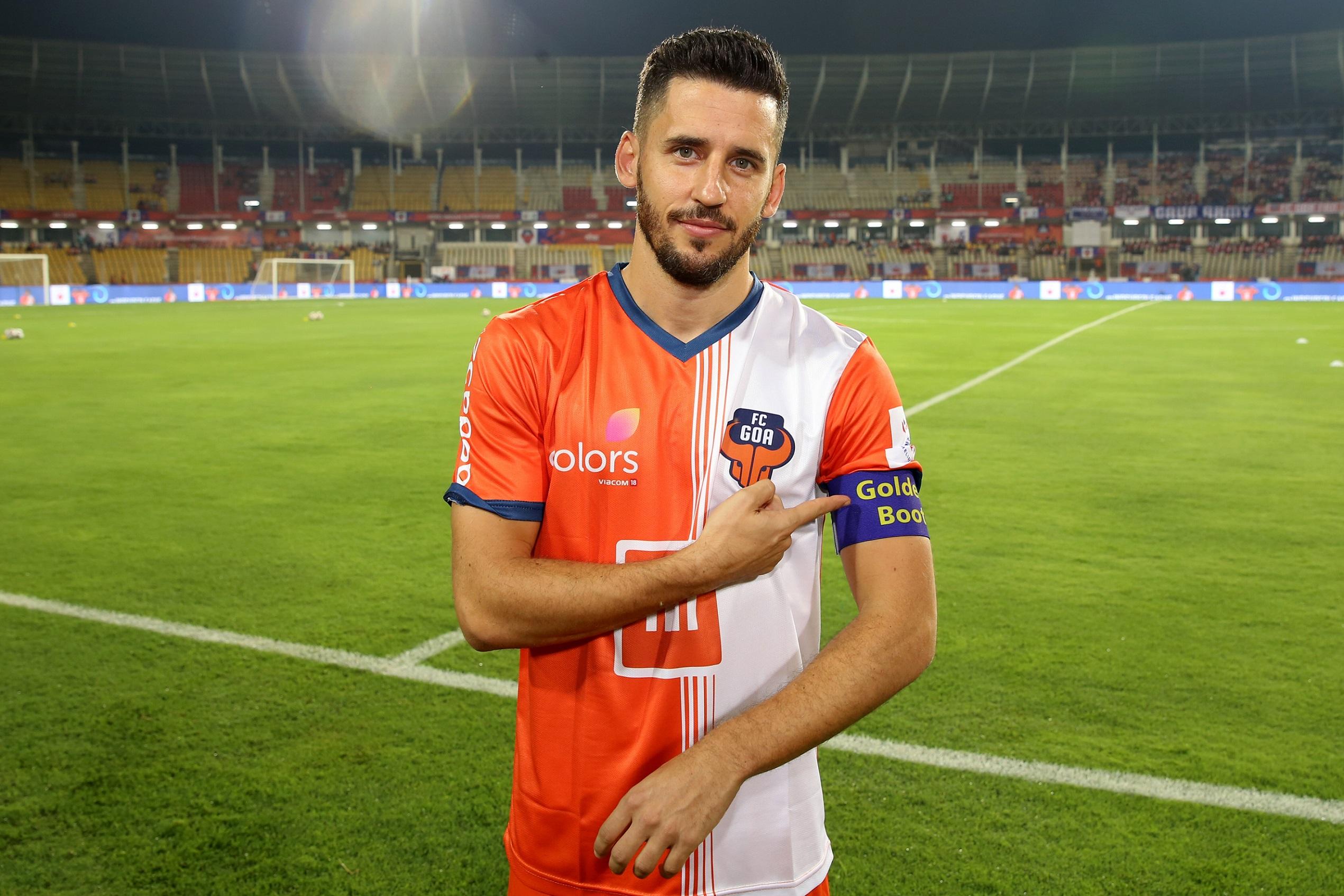 Mumbai City FC vs FC Goa