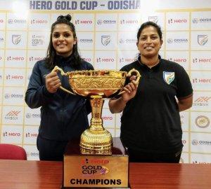 Indian National Women's Football Team