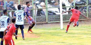 Goa Professional League Matchday 22