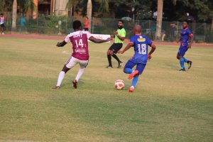 Kerala Premier League Matchday 4