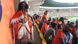 FC Goa vs Chennaiyin FC