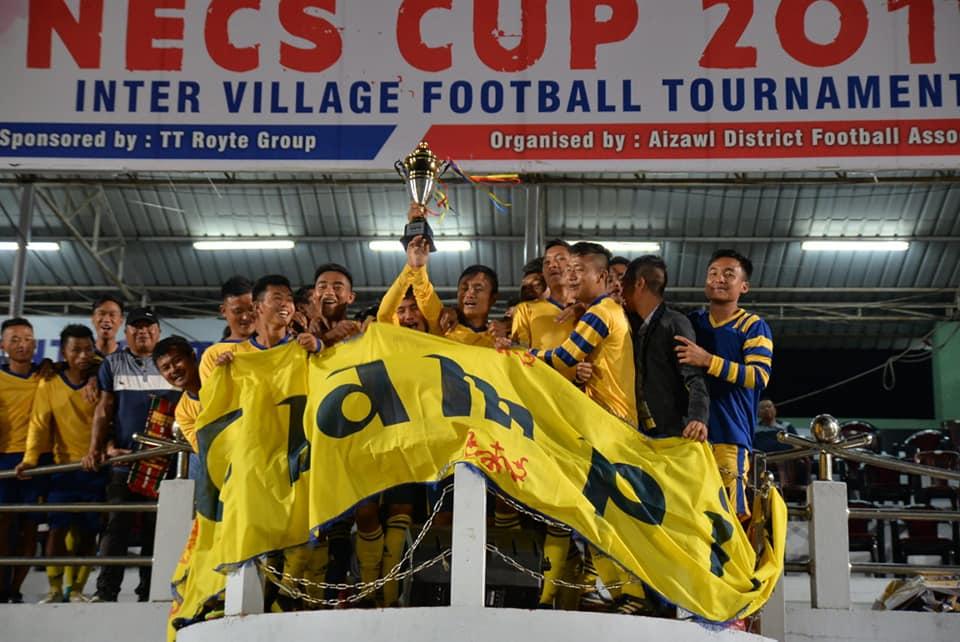 NECS Cup 2019