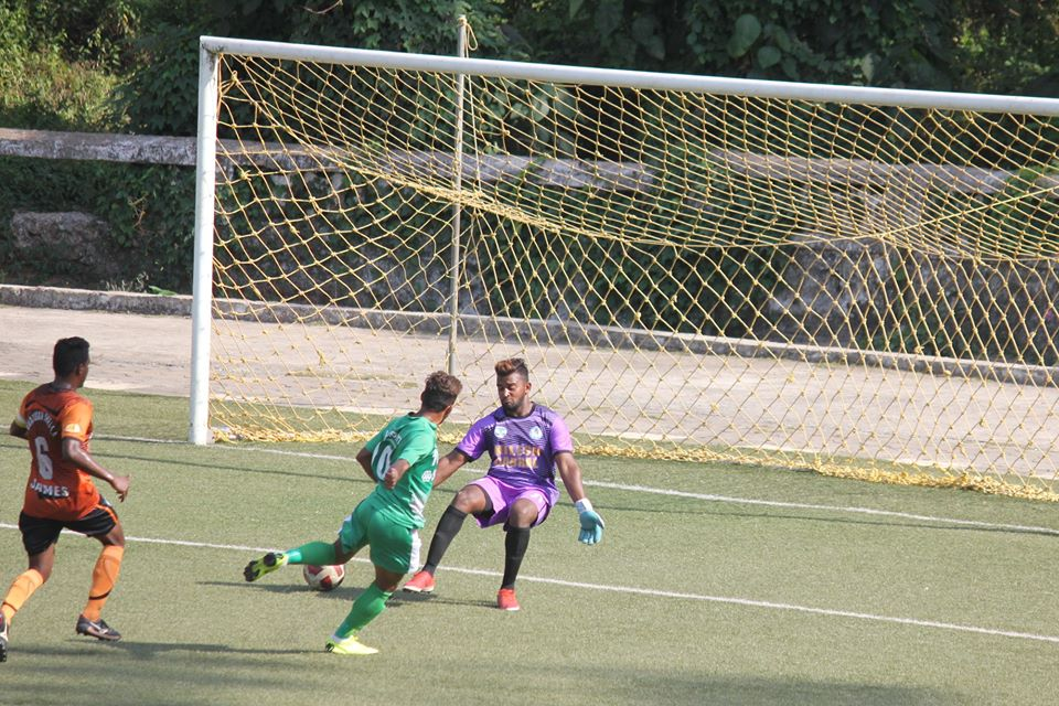 Goa Professional League Matchday 23