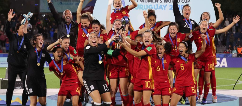 2020 FIFA U-17 Women's World Cup