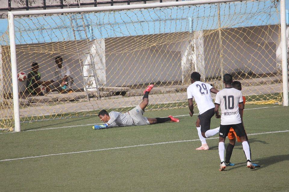 Goa Professional League Matchday 21