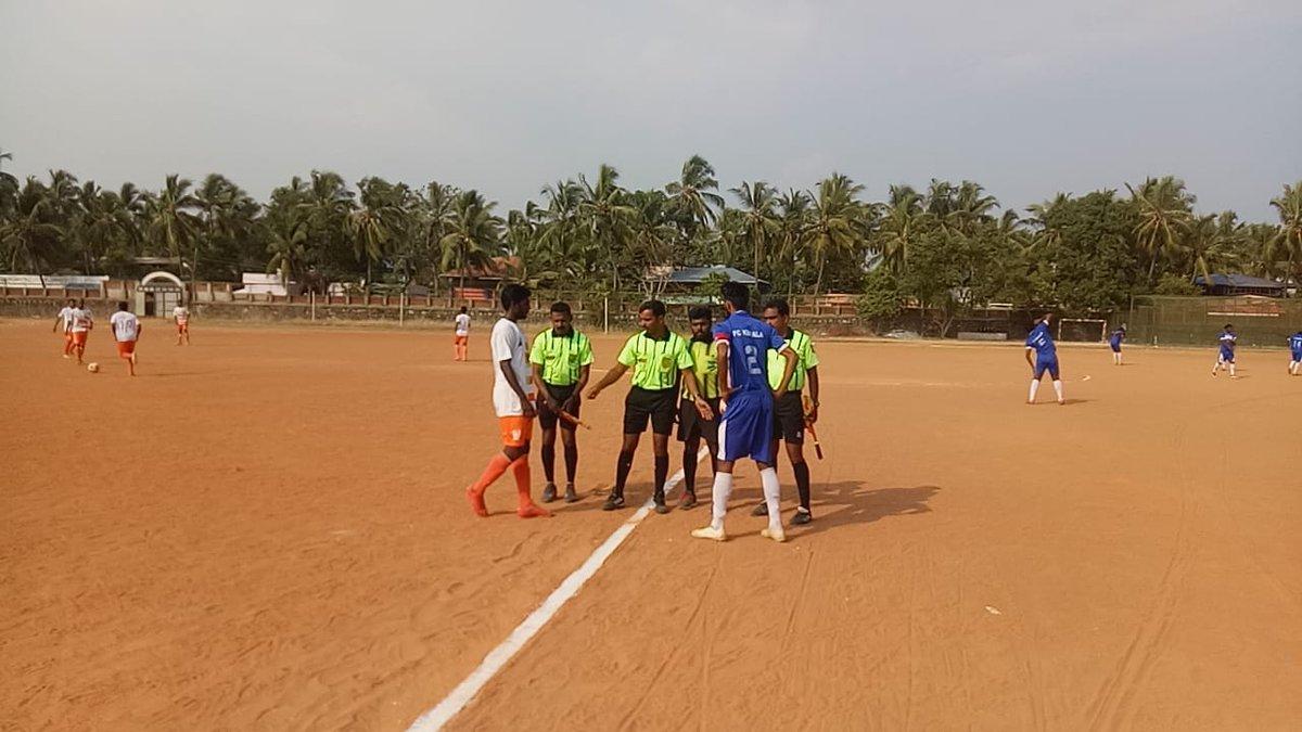 Kerala Premier League Matchday 6