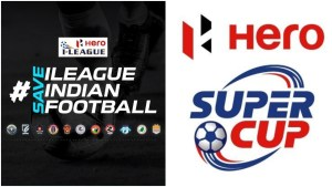 AIFF fines I-League clubs for withdrawing from the Hero Super Cup