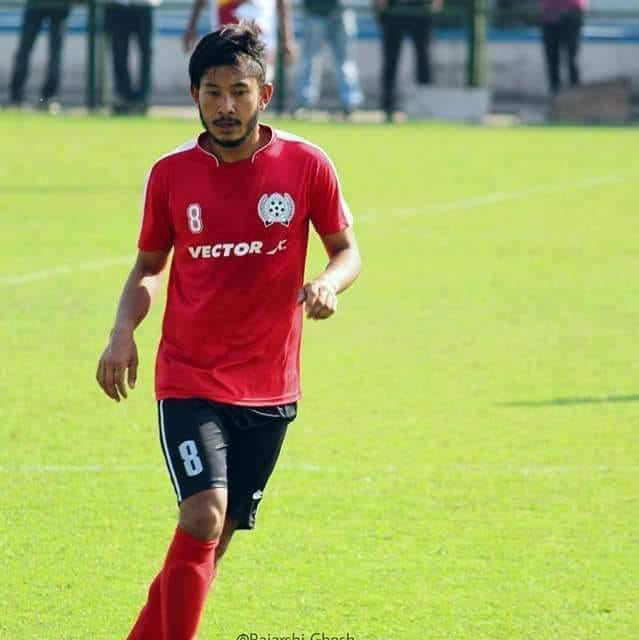 Naorem Tondonba Singh signs for East Bengal FC