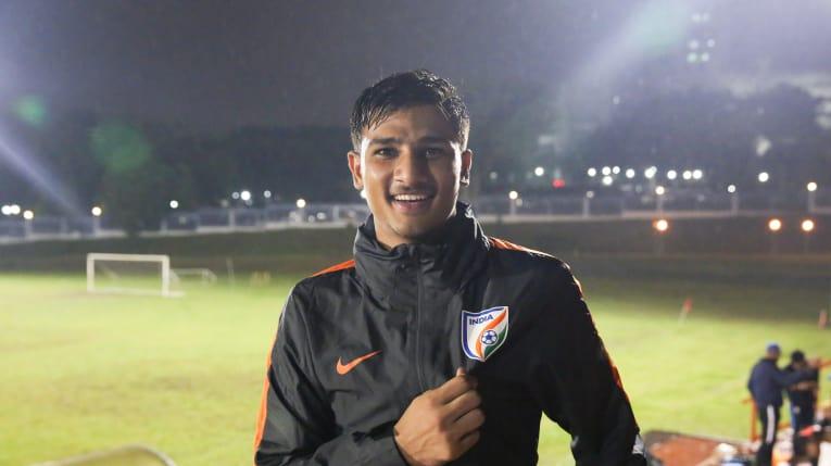Jamshedpur FC sign 16-year-old goalkeeping prodigy Niraj Kumar from Ozone FC