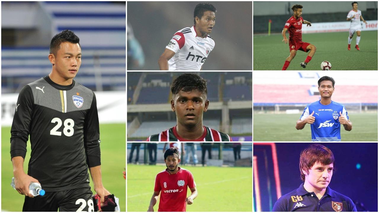 East Bengal FC Transfers