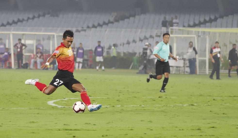 Mohun Bagan sign defender Lalramchullova from East Bengal FC