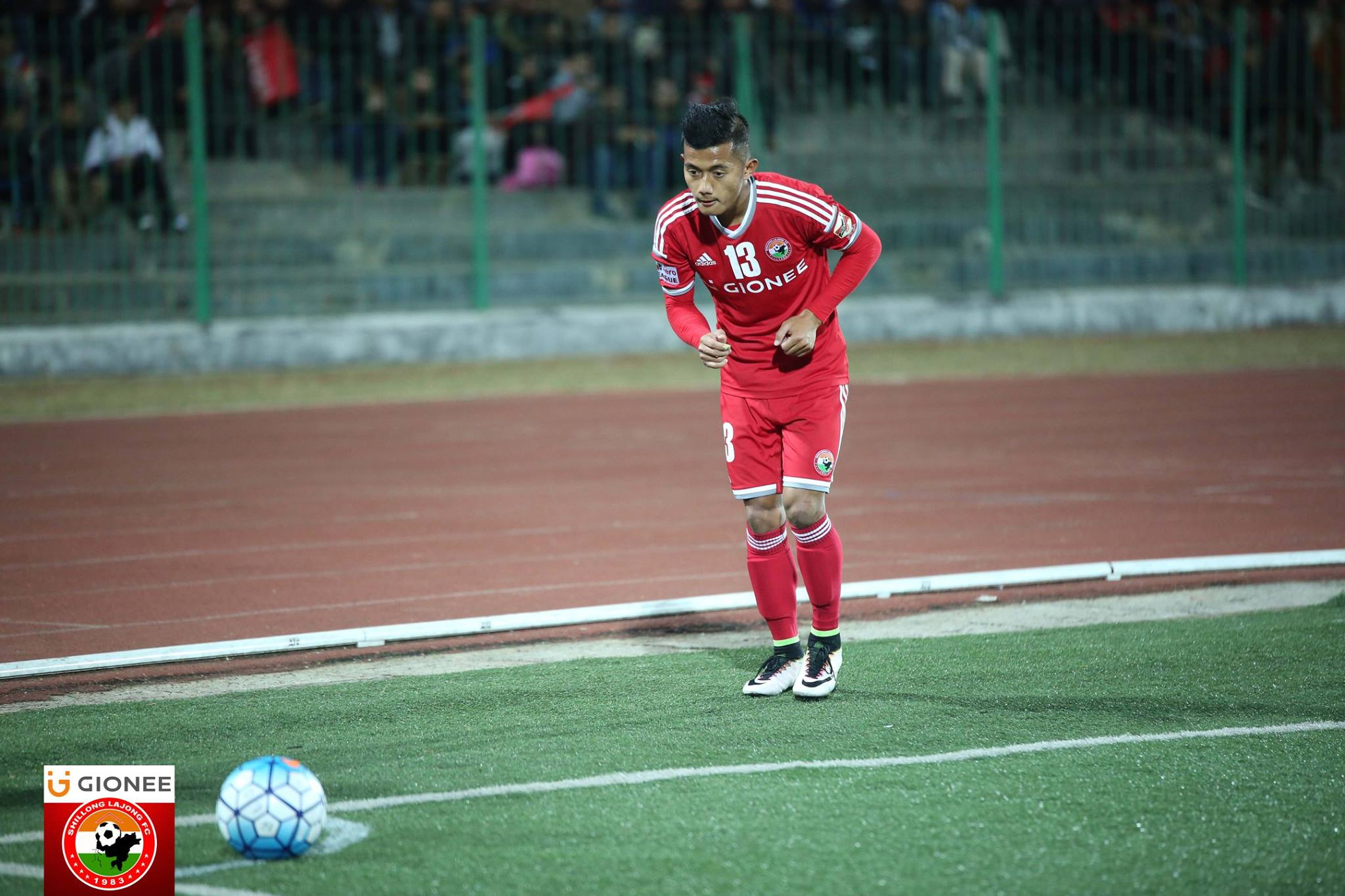 Jamshedpur FC wrap up a two-year deal for Isaac Vanmalsawma from Chennaiyin FC.