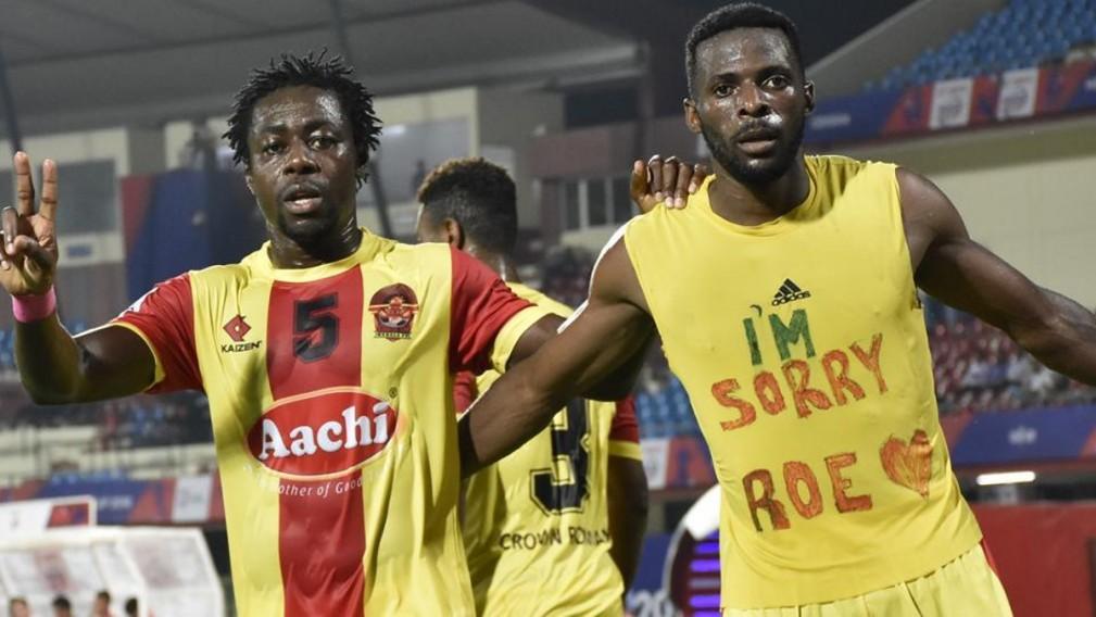 Henry Kisekka returns to Gokulam Kerala FC