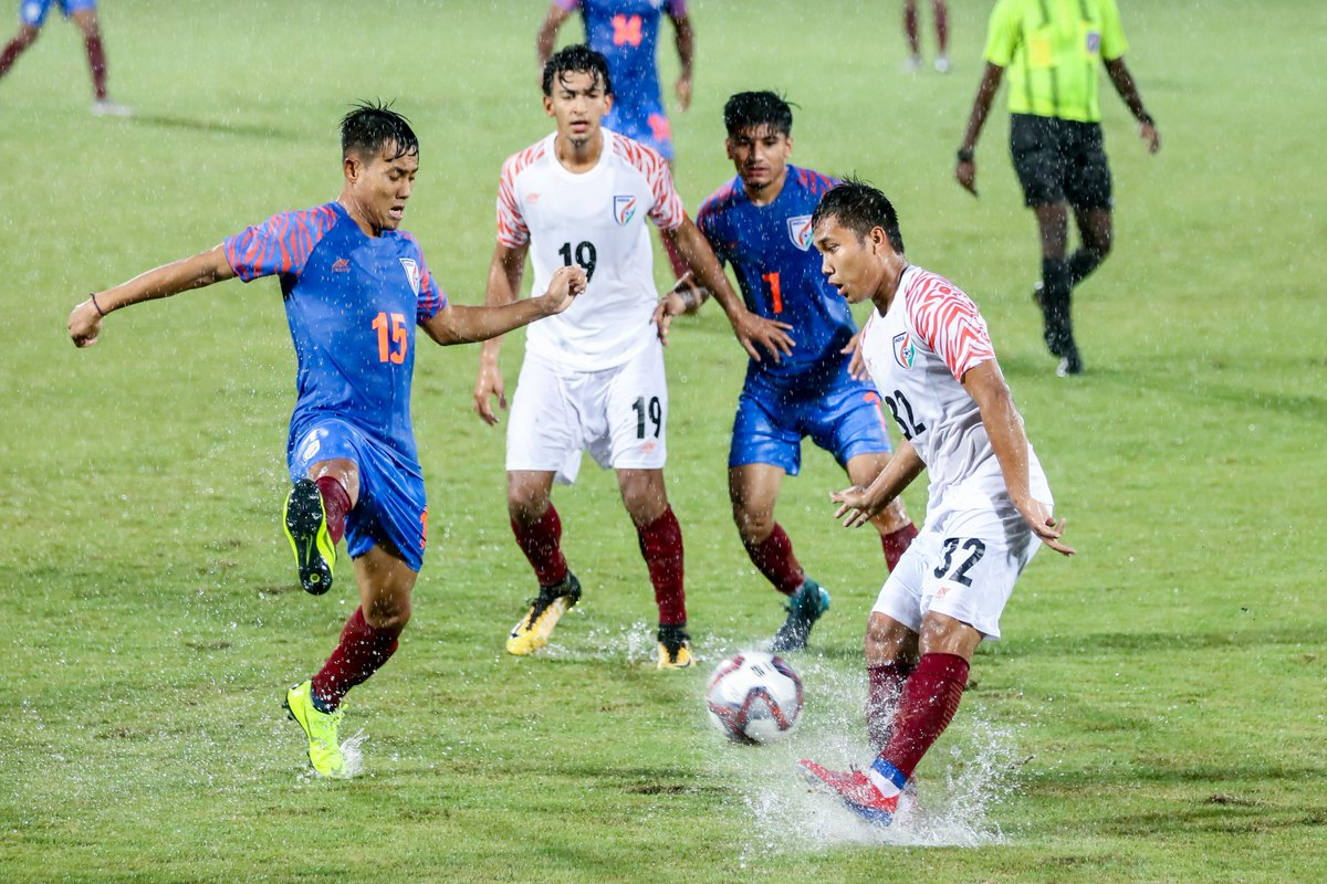 25-member Indian squad finalised for Hero Intercontinental Cup 2019