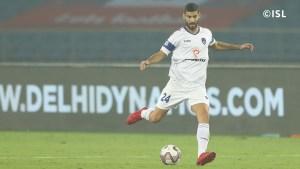 Delhi Dynamos FC defender Martí Crespí signs for East Bengal